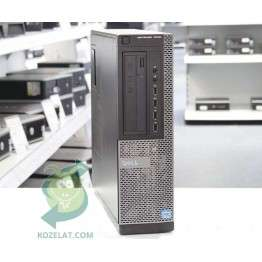 Компютър DELL OptiPlex 7010 с процесор Intel Core i5 3570 3400Mhz 6MB, 4096MB DDR3, 320 GB
