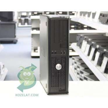 DELL OptiPlex 760-2083
