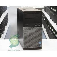 Компютър DELL OptiPlex 9010 с процесор Intel Core i7 3770 3400Mhz 8MB, 8192MB DDR3, 500 GB SATA