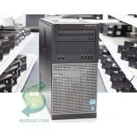 Компютър DELL OptiPlex 990 с процесор Intel Core i5 2500 3300Mhz 6MB, 8192MB DDR3, 250 GB SATA, гаранция 12м и Windows 10 Home