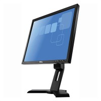 "Монитор DELL P190S, 19"", 1280x1024 SXGA 5:4, 250 cd/m2, 800:1, Black, USB Hub, TCO 5.0"