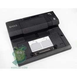 Докинг станция за лаптоп DELL K07A | Latitude E4200 E4300 E4310 E5400 E5410 E5420 E5430 E5500 E5510 E5520 E5530 E6220 E6230 E6320 E6330 E6400 EFR E6410 E6410 ATG E6420 E6420 ATG E6430 E6430 ATG E6430s E6500 E6510 E6520 E6530 ; Precision M2400 M4400 M4500
