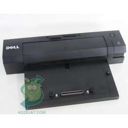 Докинг станция за лаптоп DELL PR02X Precision M2400 M4400 M6400 Latitude E4200 E4300 E5400 E5500 E6400 E6500
