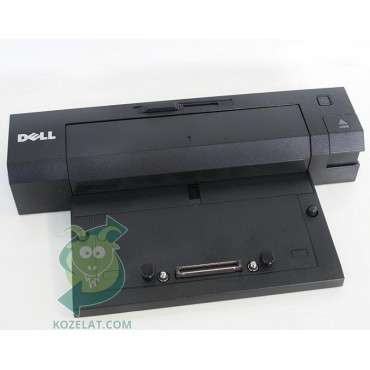 Докинг станция за лаптоп DELL PR02X Precision M2400 M4400 M6400 Latitude E4200 E4300 E5400 E5500 E6400 E6500, eSATA for Notebook