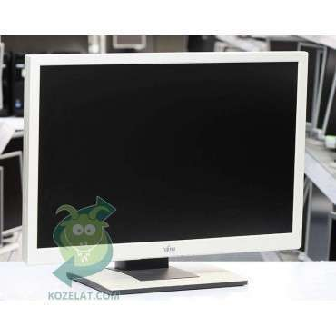 "Монитор Fujitsu B24W-5 ECO, 24"", 300 cd/m2, 1000:1, 1920x1200 WUXGA 16:10, , Stereo Speakers"