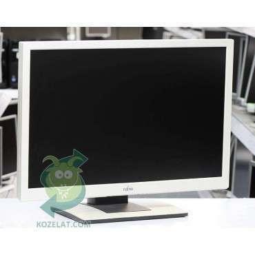 "Монитор Fujitsu B24W-5 ECO, 24"", 300 cd/m2, 1000:1, 1920x1200 WUXGA 16:10, , Stereo Speakers"