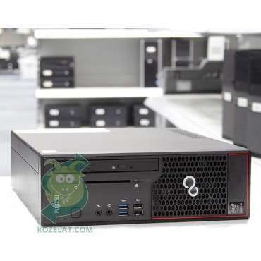 Fujitsu Esprimo C720