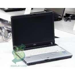 Fujitsu LifeBook P771