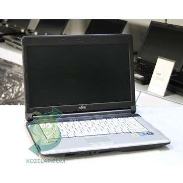 Fujitsu LifeBook S710-3378