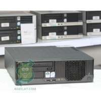 Компютър Fujitsu-Siemens Esprimo E5730 с процесор Intel Core 2 Duo, E8400, 4096MB , 160GB, 2xRS232