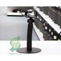 Honeywell MK9590 Black Scanner Stand