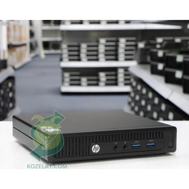 HP 260 G2 DM
