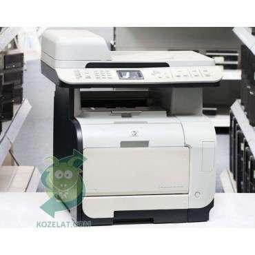HP Color LaserJet CM2320nf