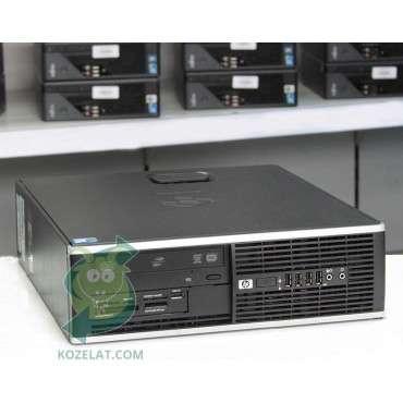 HP Compaq 6000 Pro SFF-3308