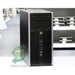 HP Compaq 6305 Pro MT