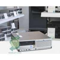 HP Compaq dc7600SFF