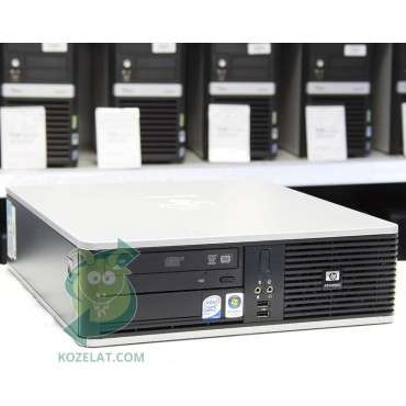 HP Compaq dc7900SFF-2073