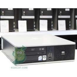 HP Compaq dc7900SFF-3196