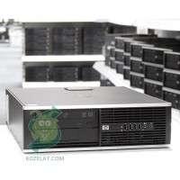 HP Compaq Elite 8000SFF