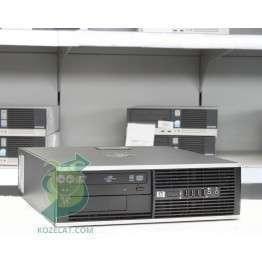 HP Compaq Elite 8100SFF