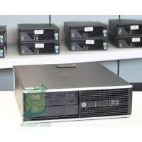 HP Compaq Elite 8200SFF