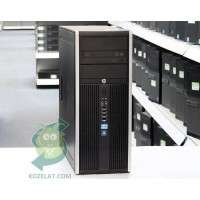 HP Compaq Elite 8300CMT