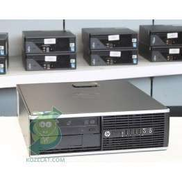 HP Compaq Elite 8300SFF-2048