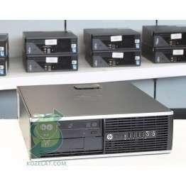 HP Compaq Elite 8300SFF-2048