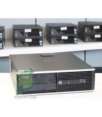 Компютър HP Compaq Elite 8300SFF с процесор Intel Core i5 3470 3200Mhz 6MB, 4096MB DDR3, 250 GB