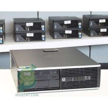 HP Compaq Elite 8300SFF
