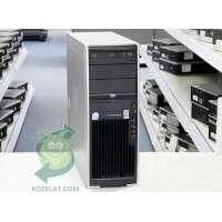 HP Compaq Workstation xw4400
