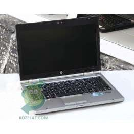 HP EliteBook 2560p