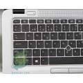 "Лаптоп HP EliteBook 725 G3 с процесор AMD PRO A8, 8600B 1600MHz 2MB, 8192MB So-Dimm DDR3L, 256 GB M.2 SSD, 12.5"", 1366x768 WXGA LED 16:9"