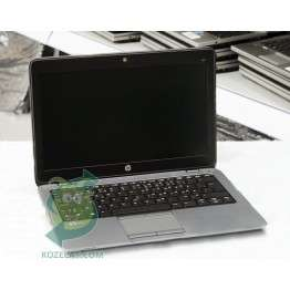 "Лаптоп HP EliteBook 820 G1 с процесор Intel Core i5 4300U 1900Mhz 3MB, 12.5"", 4096MB DDR3, 320 GB SATA"