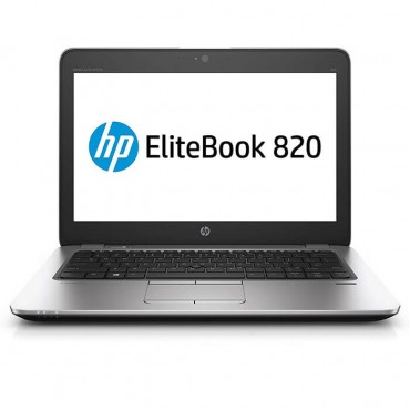 "Лаптоп HP EliteBook 820 G1 с процесор Intel Core i5, 4200U 1600Mhz 3MB, 12.5"", 4096MB DDR3L, 128 GB 2.5 Inch SSD, 1366x768 WXGA LED 16:9"