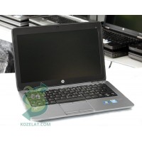 "Лаптоп HP EliteBook 820 G1 с процесор Intel Core i5, 4210U 1700Mhz 3MB, 4096MB So-Dimm DDR3L, 128 GB 2.5 Inch SSD, 12.5"" 1366x768 WXGA LED 16:9"