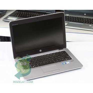 "Лаптоп HP EliteBook 820 G3 с процесор Intel Core i3, 6100U 2300MHz 3MB, 8192MB So-Dimm DDR4, 128 GB M.2 SSD, 12.5"", 1366x768"