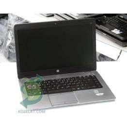 "Лаптоп HP EliteBook 840 G1 с процесор Intel Core i5, 4300U 1900Mhz 3MB, 14"", 8192MB DDR3, 320 GB SATA"