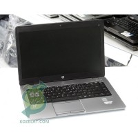 "HP EliteBook 840 G1 Intel Core i5, 4210U 1700Mhz 3MB, 4096MB So-Dimm DDR3L, 128 GB 2.5 Inch SSD, 14"", 1920x1080 Full HD 16:9 IPS"