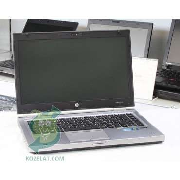HP EliteBook 8460p-3589