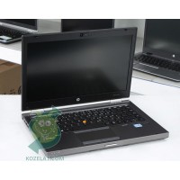 Лаптоп HP EliteBook 8470w с процесор Intel Core i7, 3630QM 2400MHz 6MB, 8192MB, 500 GB SATA, 1600x900 WSXGA 16:9, ATI FirePro M2000