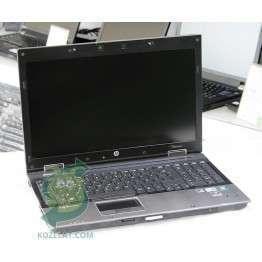 """HP EliteBook 8540w, Intel Core i7 620M 2660Mhz 4MB, RAM 8192MB So-Dimm DDR3, 256 GB SSD, Display 15.6"""", 1920x1080 Full HD 16:9 + Windows 10 Proffesional"""