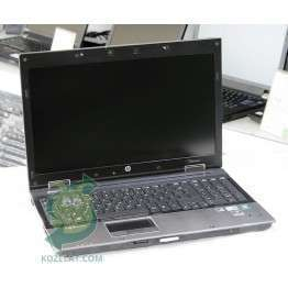 HP EliteBook 8540w