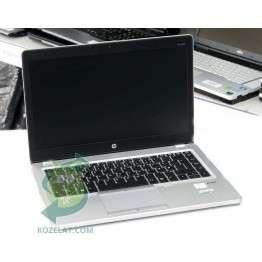 """Лаптоп HP EliteBook Folio 9470m с процесор Intel Core i5, 3427U 1800Mhz 3MB, 14"""", 4096MB DDR3, 320 GB SATA"""