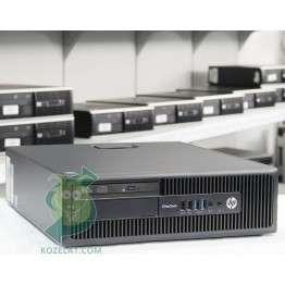 HP EliteDesk 705 G1 SFF