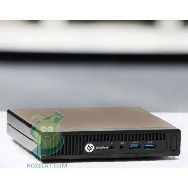 HP EliteDesk 705 G3 DM