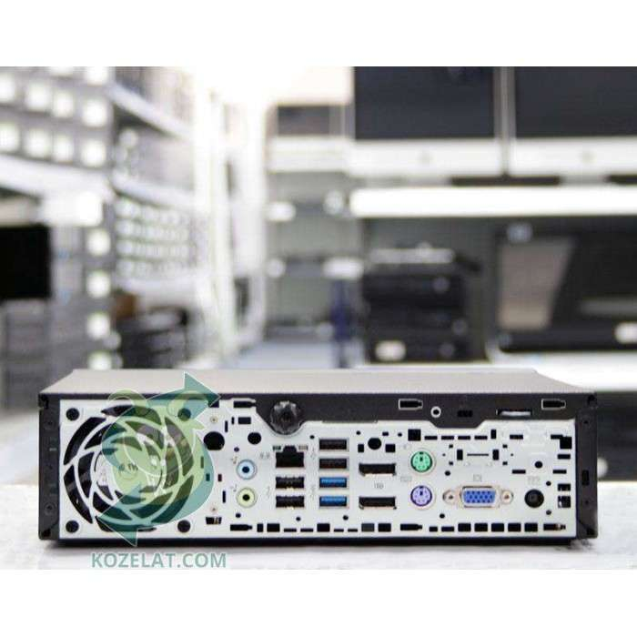 Hp Elitedesk 800 G1 Usdt - Hostgarcia