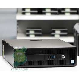 HP EliteDesk 800 G2 SFF