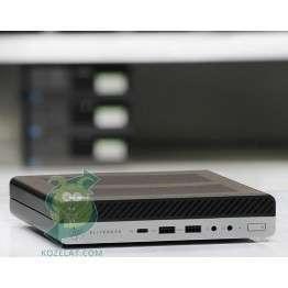 HP EliteDesk 800 G3 DM