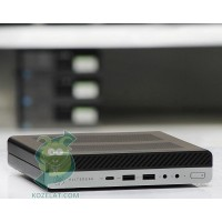 HP EliteDesk 800 G3 DM